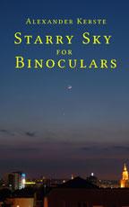 Starry Sky for Binoculars – die englische Version von Astronomie mit dem Fernglas