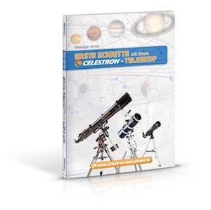 Erste Schritte mit Ihrem Celestron-Teleskop