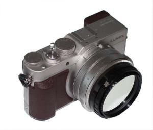 Die Polarlicht-Cam? Panasonic Lumix LX100