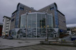 Das Lachsmuseum