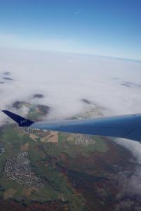 Jede Menge Nebel