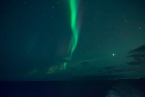 Polarlicht!