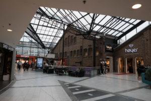 Solsiden Einkaufszentrum