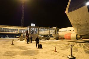 Tomsø Lufthavn