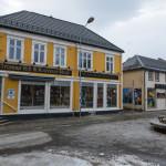 Tromsøs Greates Souvenir Shop