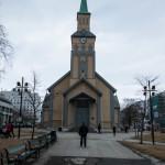 Die Domkirke