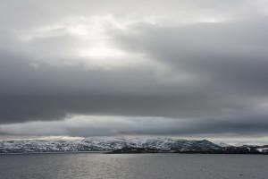 Wilde Landschaft