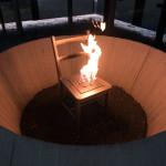 Die ewige Flamme