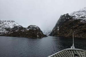 Der Trollfjord