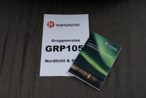 Nordlicht & Sterne – GRP105