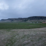 Ausblick von Dverghamrar