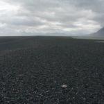 Hvalnes – endlose Weite in Schwarz