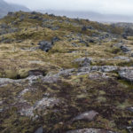 Faszinierende Landschaft vor Arnarstapi