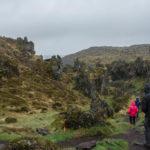 Der Weg zum Djúpalónssandur