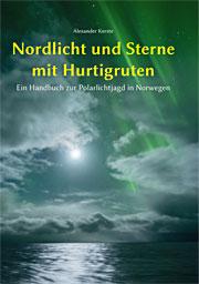 Cover Nordlicht und Sterne