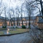Der Stiftsgården-Park