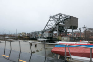 Skansen-Brücke
