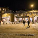 Tromsøs Greatest Souvenir Shop