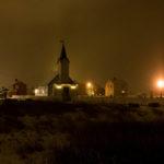 Kapelle in Vardø