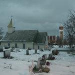 Grabkapelle und Kirche